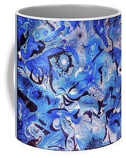 Coffee Mug featuring the photograph Rapture by Mark Blauhoefer