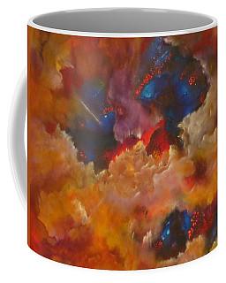 Rapture Coffee Mug