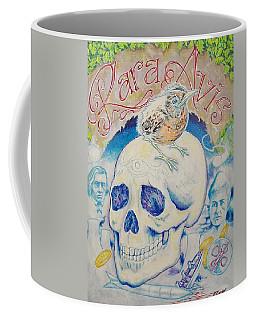 Rara Avis Coffee Mug
