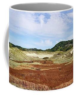 Rare Ecosystem Coffee Mug