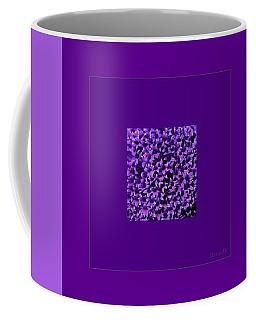 Rare Flower Coffee Mug by Marija Djedovic