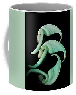 Rare Orchid Petals Coffee Mug