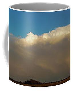 Rare Tornadic Supercells In Nebraska 005 Coffee Mug