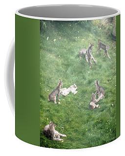 Play Together Prey Together Coffee Mug