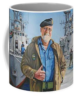 Ras Coffee Mug