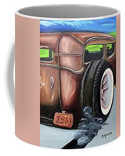Rat Rod 1 Coffee Mug
