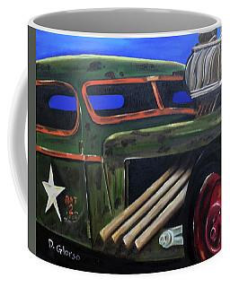 Rat Rod 2 Coffee Mug
