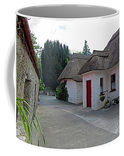 Rathbaun Farm Coffee Mug