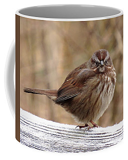Rats ......it's Monday Morning Coffee Mug