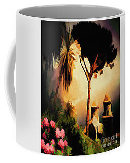 Ravello Coffee Mug