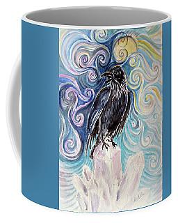 Raven Magic Coffee Mug