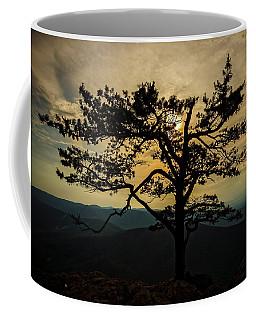 Ravens Roost Hdr Coffee Mug