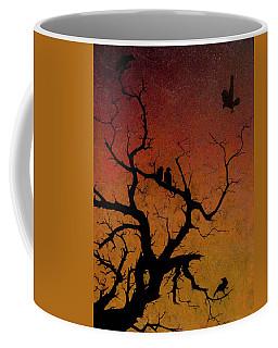 Ravens Roost Coffee Mug