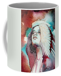 Ravensara Coffee Mug