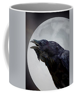 Ravensong Coffee Mug