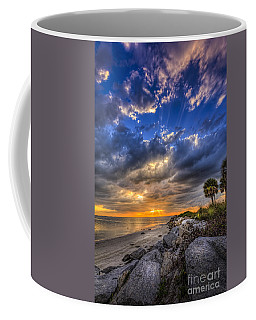 Raw Beauty Coffee Mug