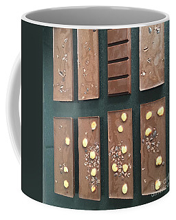 Raw Vegan Chocolate  Coffee Mug