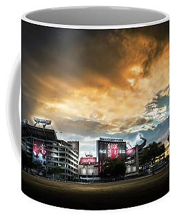 Raymond James Stadium Coffee Mug