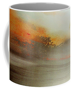 Rayon Abstract  Coffee Mug