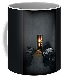 Rays Of Freedom Coffee Mug