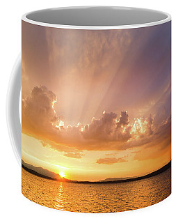 Rays Of Hope Coffee Mug