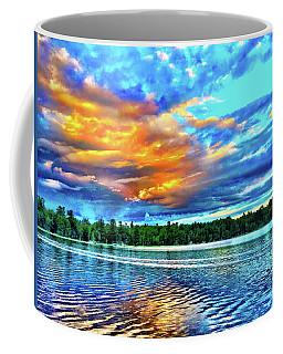 Razzle - Dazzle Coffee Mug