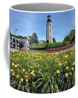 Rb Lighthouse Coffee Mug