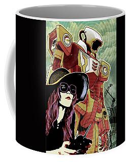 RC Coffee Mug
