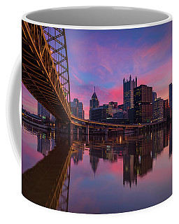 Re Pitt Coffee Mug