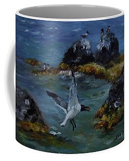 Re-tern-ing Home Coffee Mug