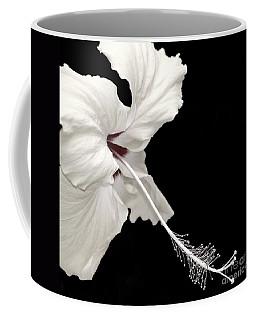 Reach Out Coffee Mug by Jacky Gerritsen