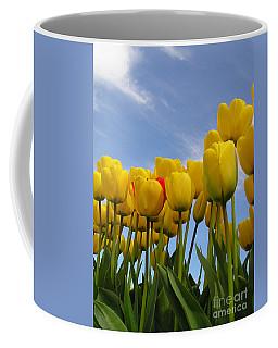 Reaching For The Heavens Coffee Mug