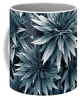 Coffee Mug featuring the photograph Reaching Out by Wayne Sherriff