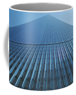 Reaching To Heaven Coffee Mug