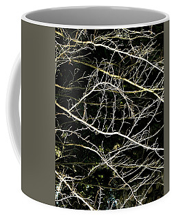 Coffee Mug featuring the photograph Readiness by Michele Myers