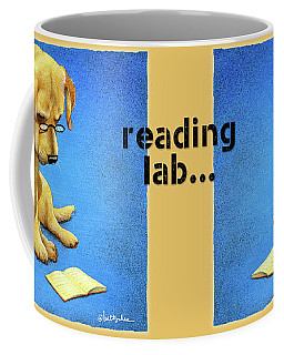 Reading Lab... Coffee Mug