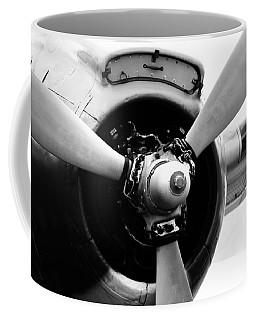 Ready For Flight Coffee Mug