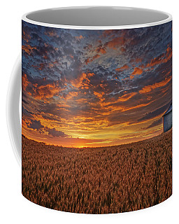 Ready For Harvest Coffee Mug