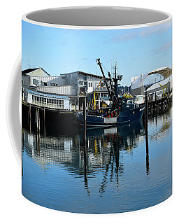 Ready For Launch Coffee Mug