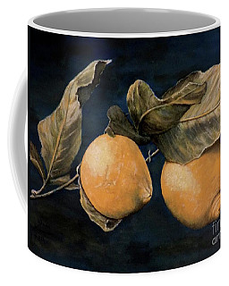 Ready For Picking Coffee Mug by Judy Kirouac