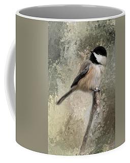 Ready For Spring Seeds Coffee Mug