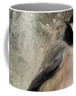 Ready For Spring Seeds Coffee Mug