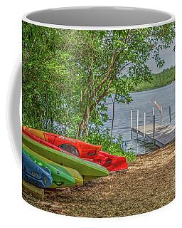 Ready For Summer Coffee Mug
