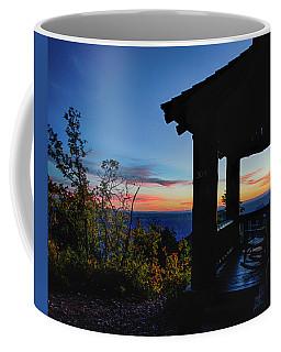 Ready For Sunset Coffee Mug