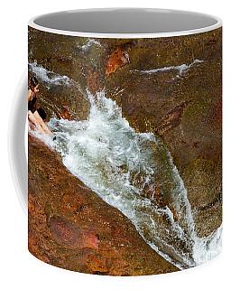 Ready For The Slide Coffee Mug