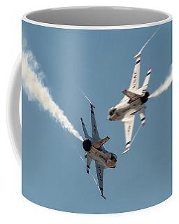 Ready Hit It Coffee Mug