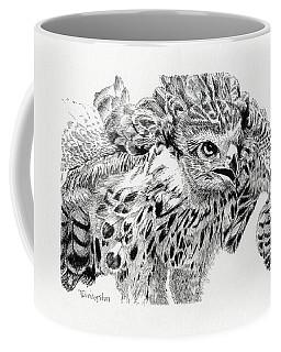 Ready To Fight Coffee Mug