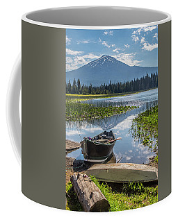 Ready To Fish Coffee Mug