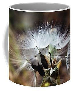 Ready To Fly... Salsify Seeds Coffee Mug