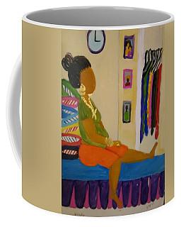 Ready To Pop Coffee Mug